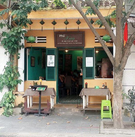 Pho Xua Hoi An
